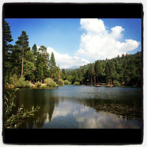 Jenns Lake