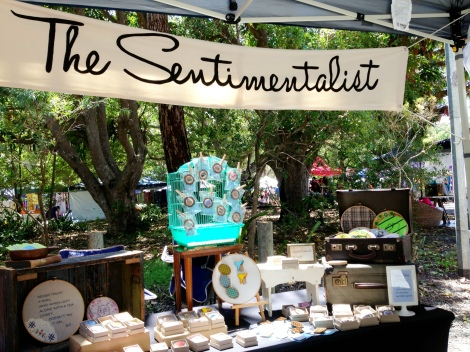 The Sentimentalist