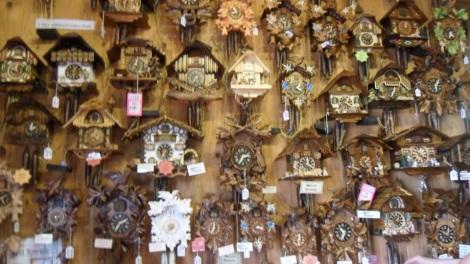 Cool Clocks!