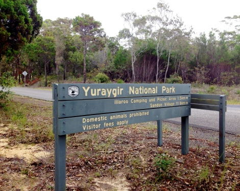 Yuraygir National Park