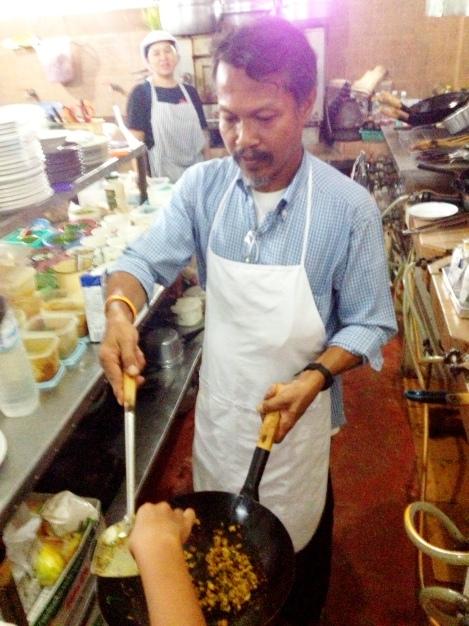 Chef Pae